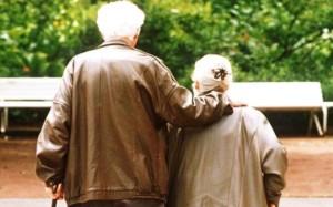 Anziani-coniugi
