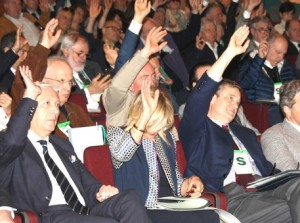 Bcc: Lorenzo Bini Smaghi all'assemblea di ChiantiBanca