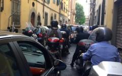 Traffico-via-Faenza-240x150