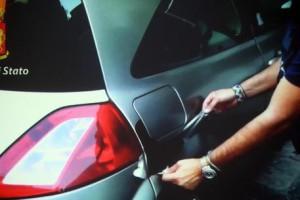 Ladri come 'I soliti Ignoti' dal Torinese a Bologna, presi