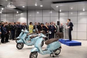 ++ Renzi, per crescere Italia si tolga polvere di dosso ++