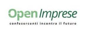 Logo Open Imprese