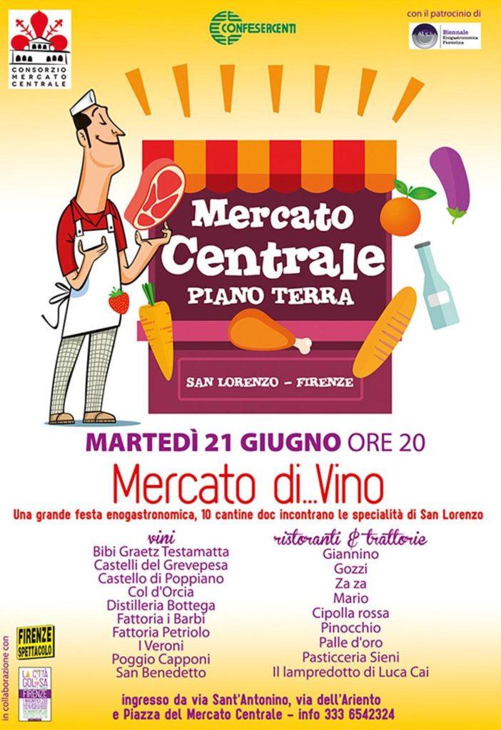 Evento Mercato Centrale_21 giugno
