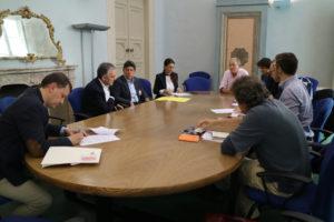 Rossi Lowenstein sindaci Cafaggiolo (1)