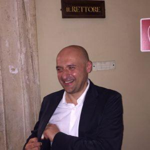 Università: Francesco Frati eletto rettore di Siena