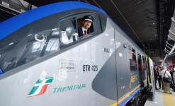 Fs: arriva Jazz, convoglio Trenitalia per i pendolari