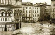 alluvione Firenze