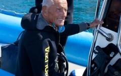 Apnea/Sport in lutto, è morto Enzo Maiorca, signore degli abissi