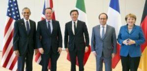 cinque leader