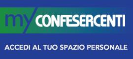 My confesercenti
